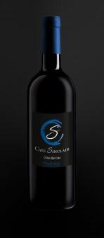 Pinot Noir élevé en fût de chêne
